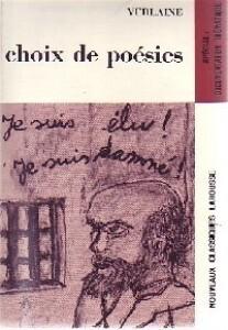 Couverture du livre : Choix de poésies