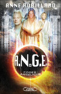 A.N.G.E., Tome 5 : Codex Angelicus