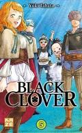 Black Clover, Tome 5