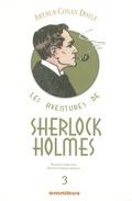Les Aventures de Sherlock Holmes, tome 3
