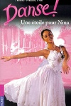couverture Danse !, tome 10 : Une étoile pour Nina