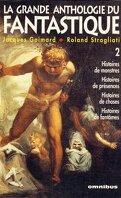 La grande anthologie du fantastique, tome 2