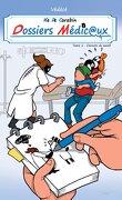 Vie de Carabin, Dossiers Médicaux Tome 1 : Carnets de santé