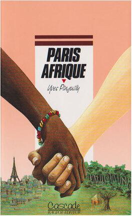 Couverture du livre : Paris Afrique