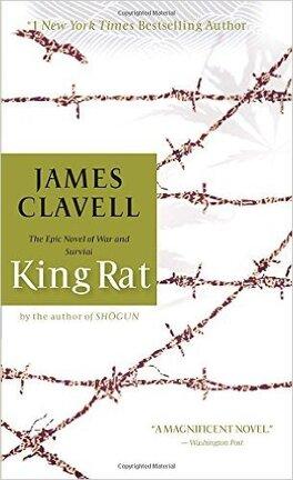 Couverture du livre : King Rat