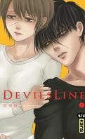 Devil's Line, Tome 7