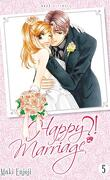 Happy Marriage ?! (Edition Ultimate), volume 5