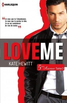 Couverture du livre : 5ème Avenue, Tome 3 : Love Me