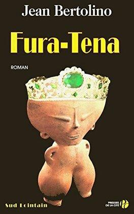 Couverture du livre : Fura-Tena