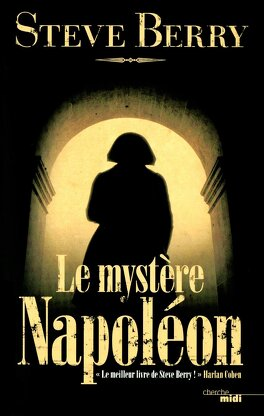 Couverture du livre : Le Mystère Napoléon