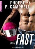 Fast, Volume 6