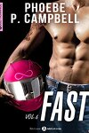 couverture Fast, Volume 6