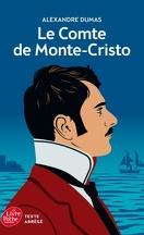 Le comte de Monte-Cristo - Édition Abrégée