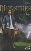 Monstres, Tome 2 : Satyre