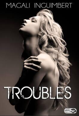 Couverture du livre : Troubles