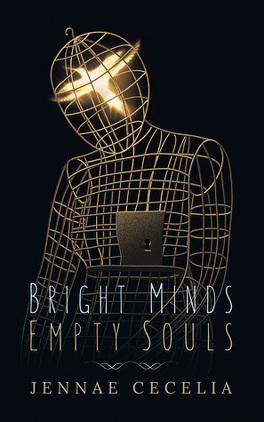 Couverture du livre : Bright Minds Empty Souls