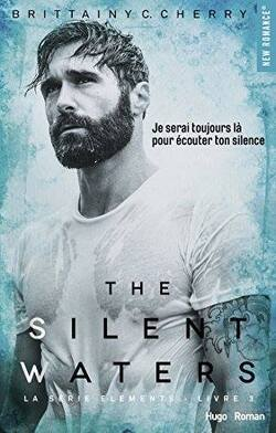 Couverture de Elements, Tome 3 : The Silent Waters