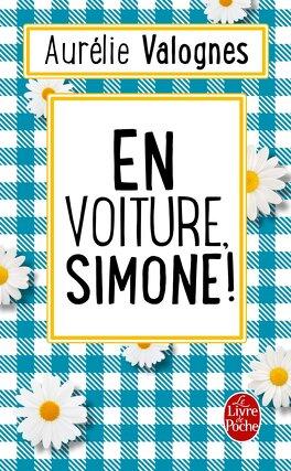 Couverture du livre : En voiture, Simone !