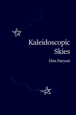 Couverture du livre : Kaleidoscopic Skies