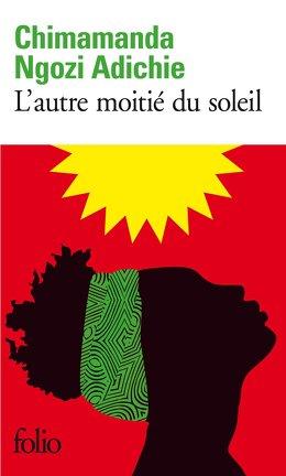 Couverture du livre :  L'autre moitié du soleil