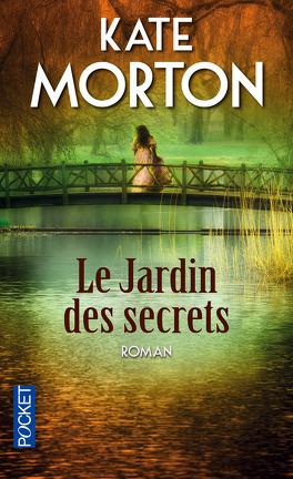 Couverture du livre : Le Jardin des secrets