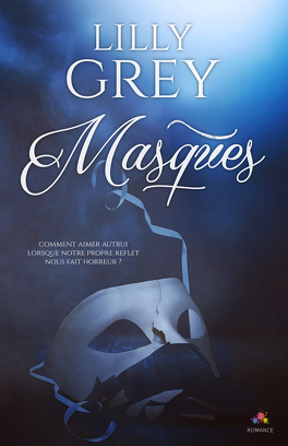 Couverture du livre : Masques