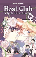 Host Club, Tome 18