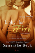 Private Pleasures, Tome 2 : Light Her Fire