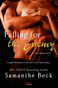 Private Pleasures, Tome 3 : Falling for the Enemy