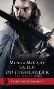 Les MacLeods, Tome 1 : La Loi du Highlander