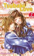 Tsubaki Love - Double, tome 7