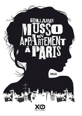 Couverture du livre : Un appartement à Paris