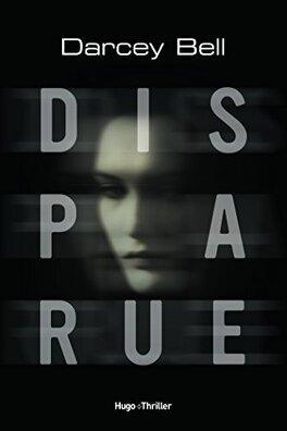 Couverture du livre : Disparue