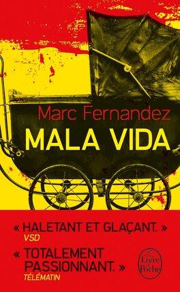 Couverture du livre : Mala Vida