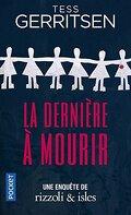 Rizzoli & Isles, Tome 10 : La Dernière à mourir
