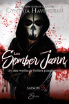 couverture Les Somber Jann, Tome 3