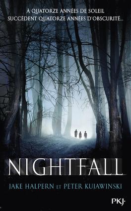 Couverture du livre : Nightfall