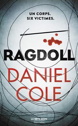 Couverture du livre : Ragdoll