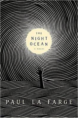 Couverture du livre : The Night Ocean