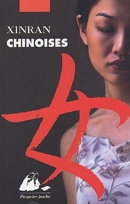 Couverture du livre : Chinoises
