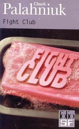 Couverture du livre : Fight Club
