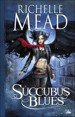 Couverture du livre : Georgina Kincaid, Tome 1 : Succubus Blues