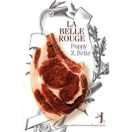 Couverture du livre : La Belle Rouge