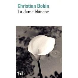 Couverture du livre : La dame blanche