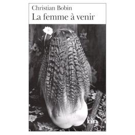Couverture du livre : La femme à venir