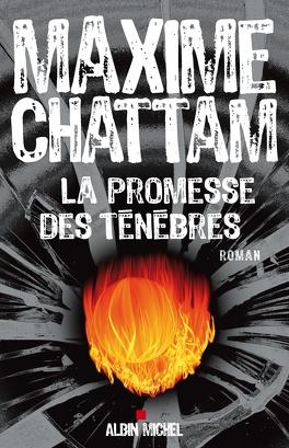 Couverture du livre : La Promesse des ténèbres