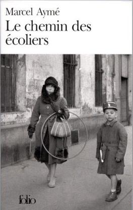 Couverture du livre : Le Chemin des écoliers