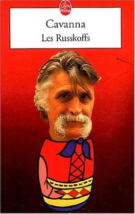Couverture du livre : Les Russkoffs