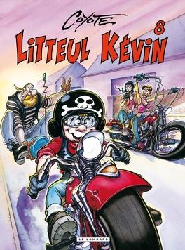 Couverture du livre : Litteul Kevin, tome 8