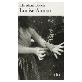 Couverture du livre : Louise Amour
